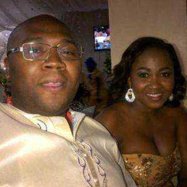 Jason Njoku and Remmy Mary