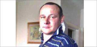 Craig Williams, the victim